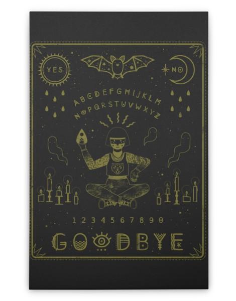 Ouija Board Hero Shot
