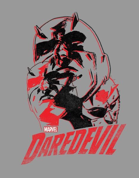 Devil in 3D Hero Shot
