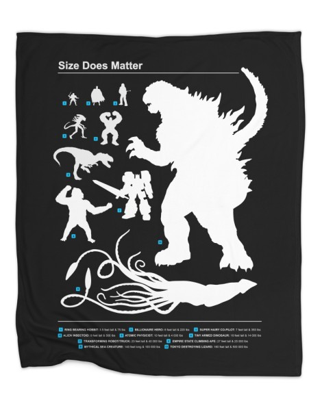 Size Matters Hero Shot