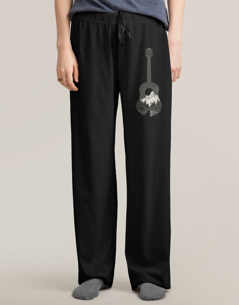Goodnight: Lounge Pants Hero Shot