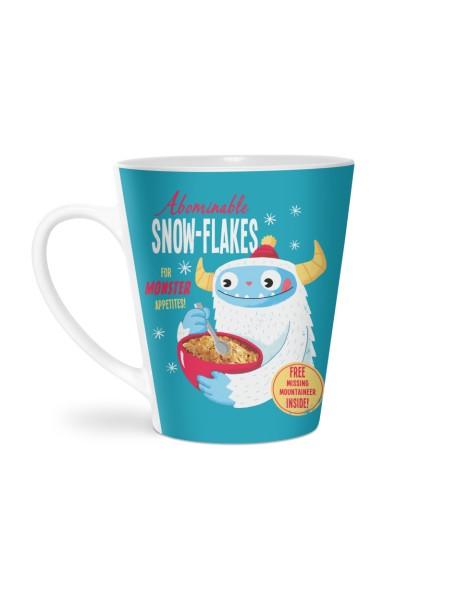 Abominable Snow-Flakes Hero Shot