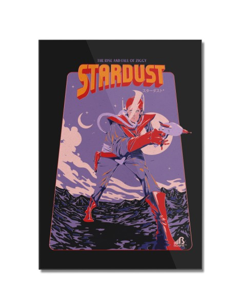 Stardust Hero Shot