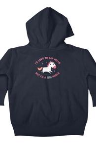 I'm a Little Horse Hero Shot