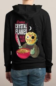 Camp Crystal Flakes Hero Shot