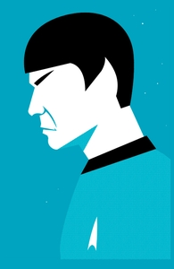 Mr. Spock II Hero Shot