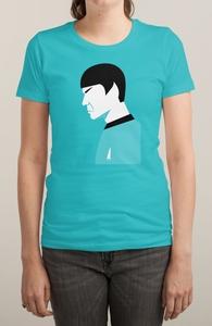 Mr. Spock II Hero Shot