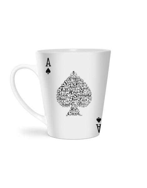 Poker Hand Values Hero Shot