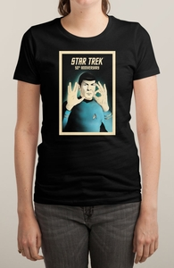 50 - Live Long and Prosper Hero Shot
