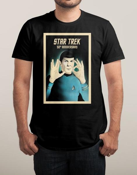 50 - Live Long and Prosper Hero Shot