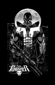 Punisher Hero Shot