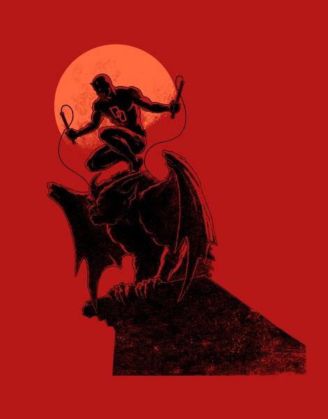 Devil's watch Hero Shot