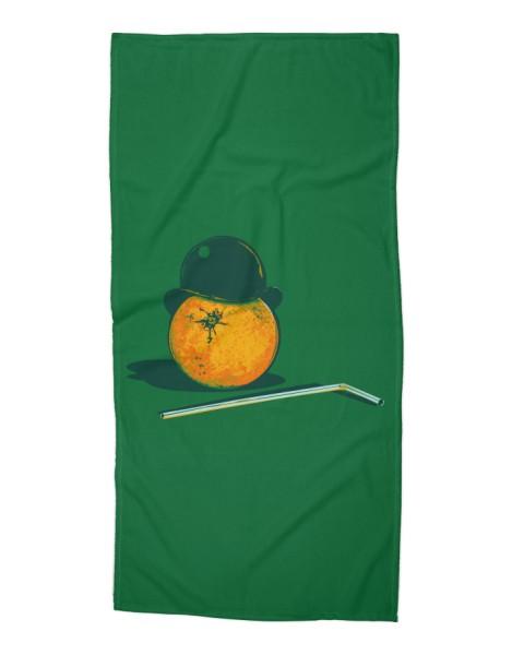 Korova Orange Special Hero Shot
