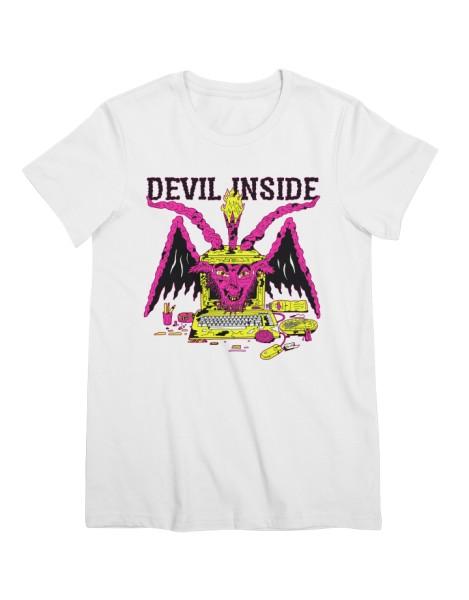 Devil Inside Hero Shot
