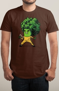 Brocco Lee Hero Shot