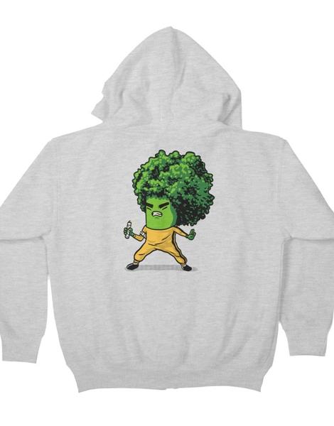 Brocco Lee Hero Shot