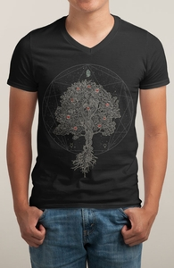 The Tree of Knowledge Hero Shot