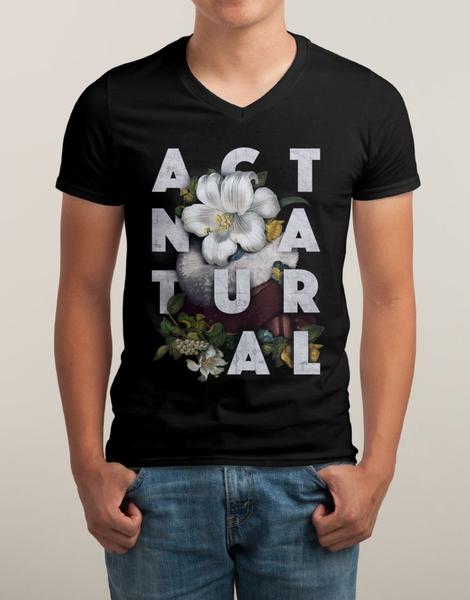 Act Natural Hero Shot