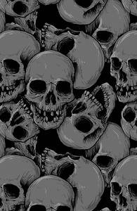 A Lot of Skulls Hero Shot