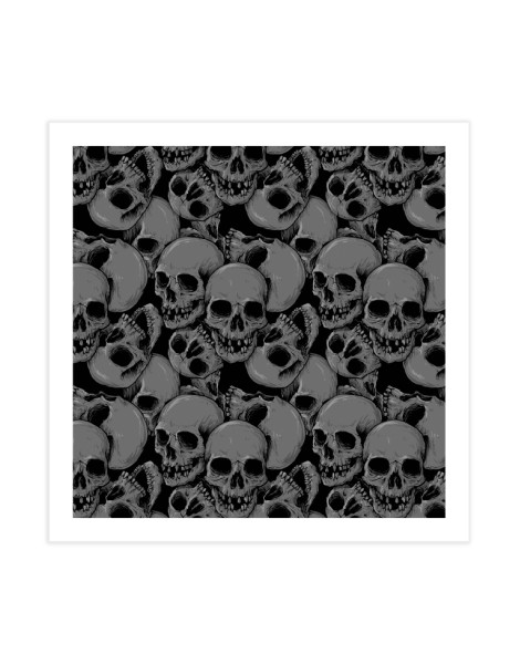 A Lot of Skulls Hero Shot