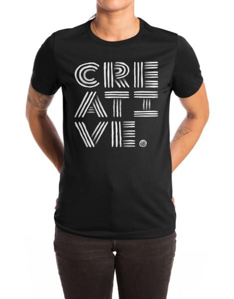 Creative. Hero Shot