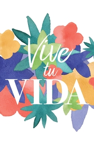 Vive tu Vida (Live Your Life) Hero Shot
