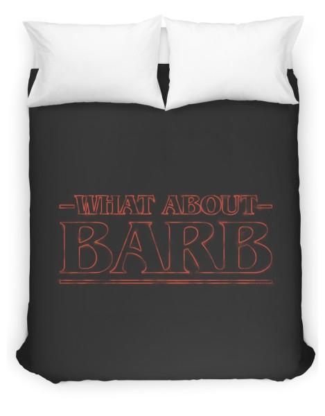#TeamBarb Hero Shot