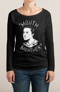 Mouth Breather Hero Shot