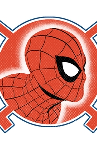 Spidey Sense Hero Shot