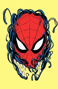Symbiote Hero Shot