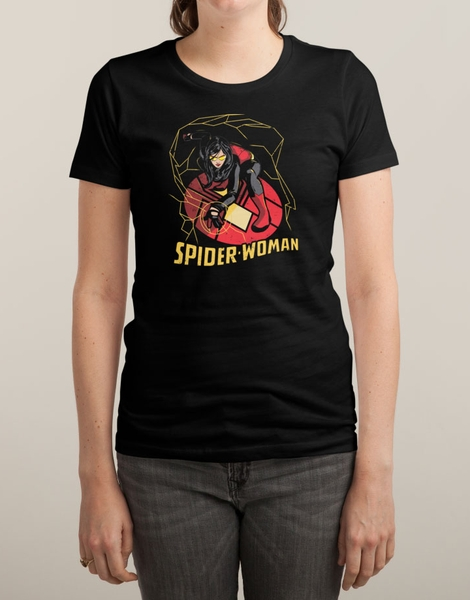 Spider-Woman Hero Shot