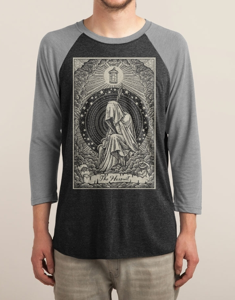 Cool Mens Longsleeve Designs on Threadless