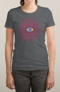 Third Eye Hero Shot
