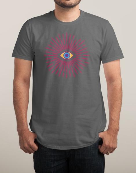 Third Eye Hero Shot