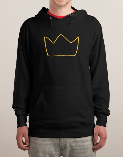 title royal designer design by steve the great details - Hoodie Design Ideas