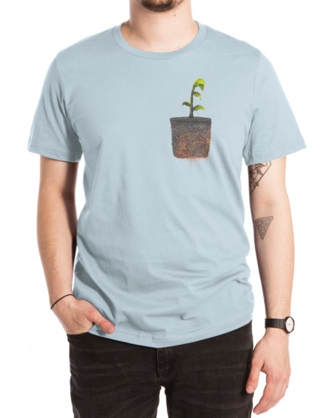 Pocket Plant Hero Shot