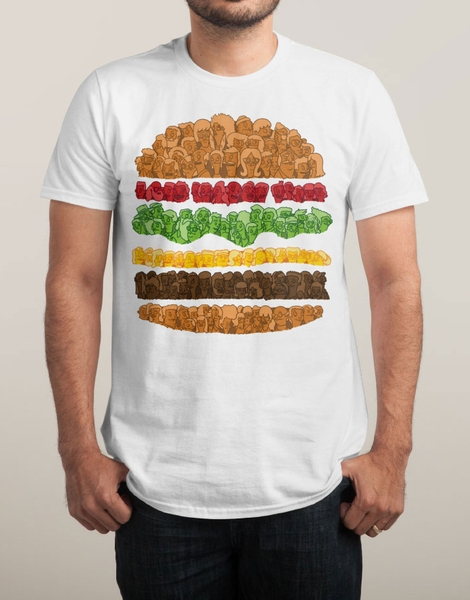 Bob's Burgers Hero Shot