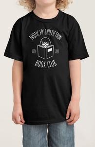 Erotic Friend Fiction Book Club Hero Shot