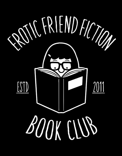 Erotic Friend Fiction Book Club Hero Shot