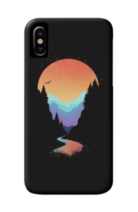 Mountain Stream Hero Shot