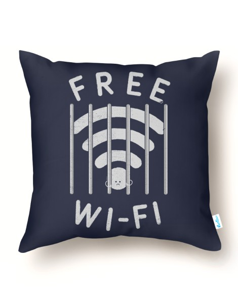 Free Wi-Fi Hero Shot