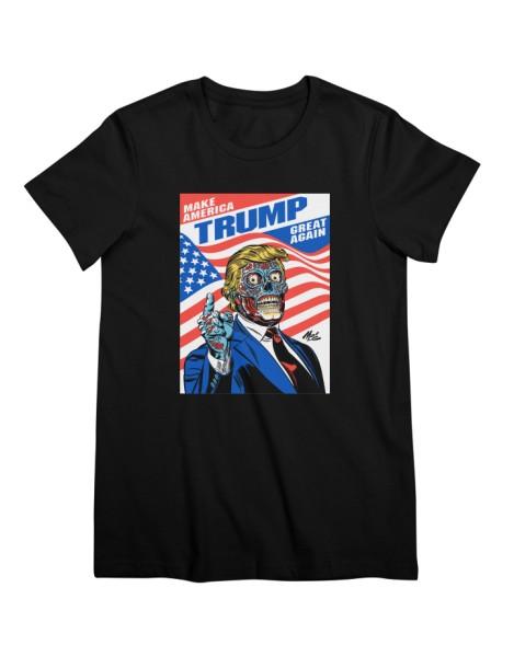 Make America Great Hero Shot