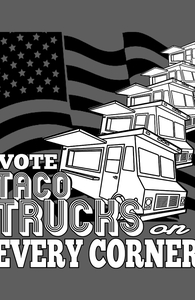 Vote Taco Trucks on Every Corner Hero Shot