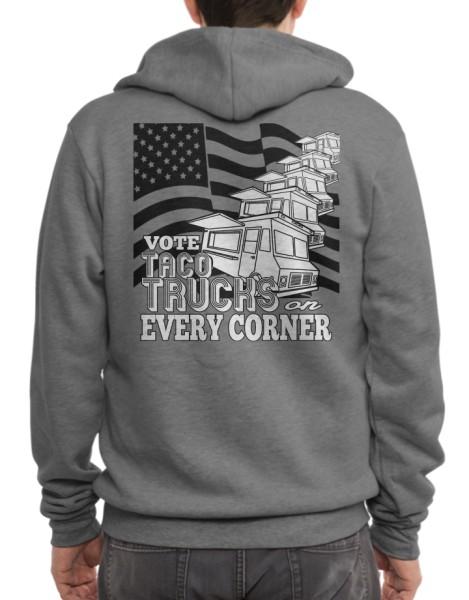 Vote Taco Trucks on Every Corner Hero Shot