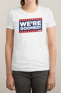 We're Doomed Hero Shot