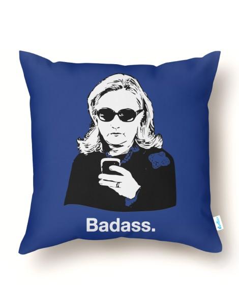Hillary Rodham Clinton Hero Shot