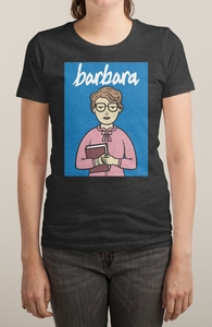 Barbara Hero Shot
