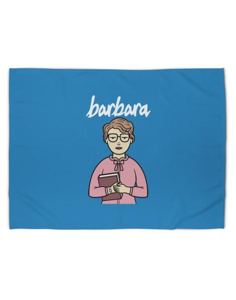Barbara Hero Shot