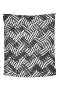 abstract chevron weave   Hero Shot