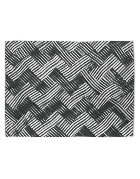 abstract chevron weave   Hero Shot