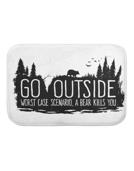 Worst Case Scenario, A Bear Kills You Hero Shot